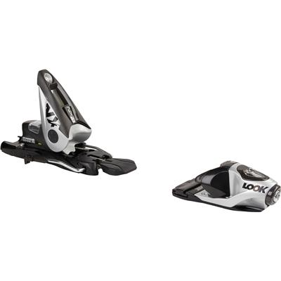 Look NX 11 Medium Ski Bindings (90mm Brakes) 2013