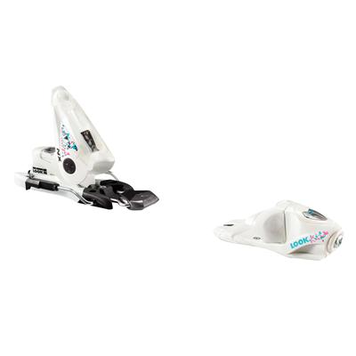 Look NX Exclusive Lifter + Ski Bindings (85mm Brakes) - Women's 2013