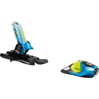 Look PX Team Ski Bindings (80mm Brakes) - Youth 2013