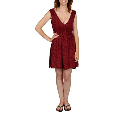 Quiksilver Ditsy Meadows Dress - Women's