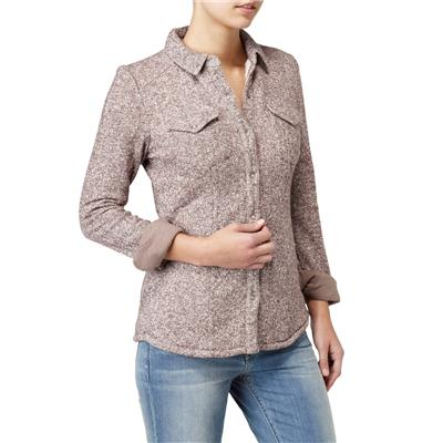 Quiksilver The Fling Campfire Button Down Shirt - Women's