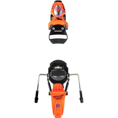 Rossignol FKS 180 XXL Ski Bindings (115mm Brakes) 2013