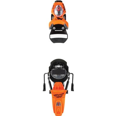 Rossignol FKS 180 L Ski Bindings (90mm Brakes) 2013