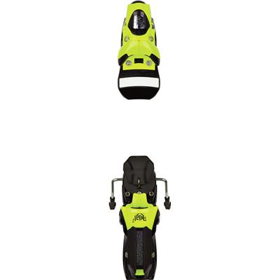 Rossignol Axial2 120 L Ski Bindings (90mm Brakes) 2013