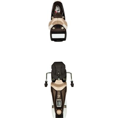 Rossignol Saphir 110 L Ski Bindings (90mm Brakes) - Women's 2013