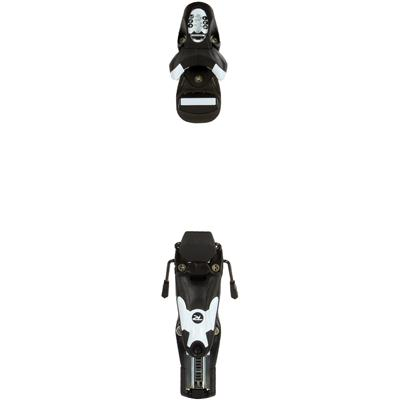 Rossignol Comp J 45 L Ski Bindings (80mm Brakes) - Youth 2013
