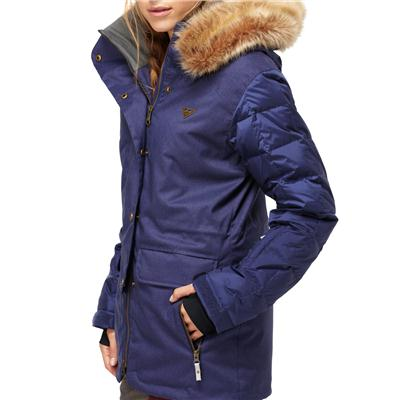 Roxy Torah Bright Bluff Jacket - Women's