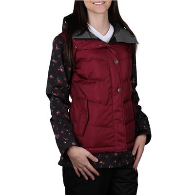 Roxy Bumblebee Jacket - Women's