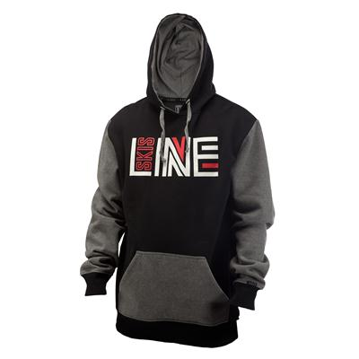Line Skis Stance Pullover Hoodie