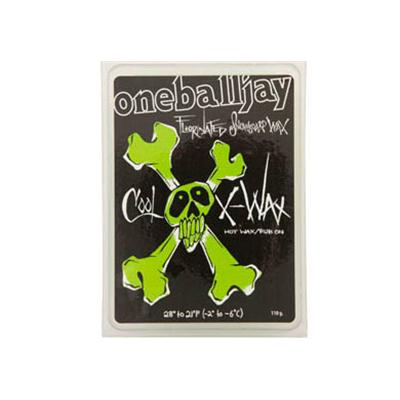 One Ball Jay X-Cool Wax