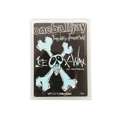 One Ball Jay X-Ice Cold Wax