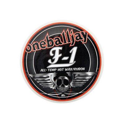 One Ball Jay F-1 Rub-On Wax