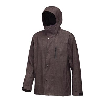 Quiksilver Iron Jacket