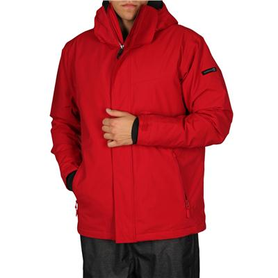 Quiksilver Next Mission Solid Jacket