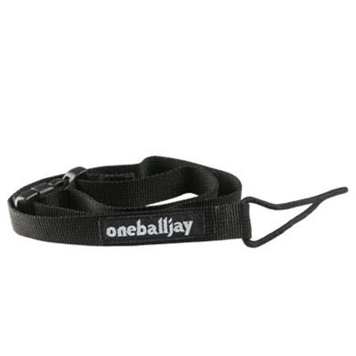 One Ball Jay Back In Black Leash