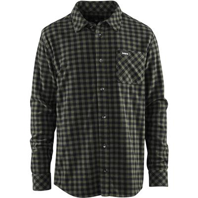 32 Thermos Tech Button Down Shirt