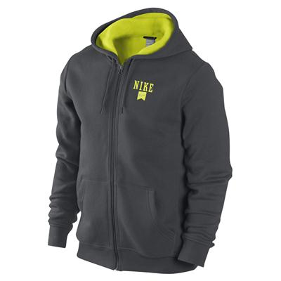 Nike Thurman Icon Zip Hoodie