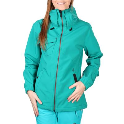 Volcom Peziza Softshell Jacket - Women's
