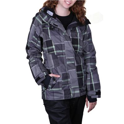 686 Reserved Radiant Insulated Jacket - Women's