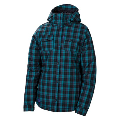 686 Reserved Tonic Insulated Jacket - Women's