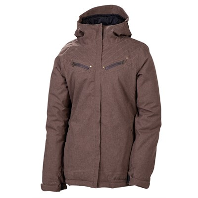 686 Mannual Tender Insulated Jakcet - Women's