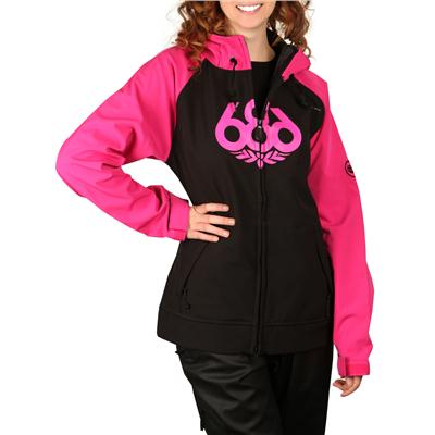 686 Mannual Halo Jacket - Women's