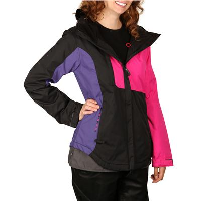 686 Mannual Loop Insulated Jacket - Women's
