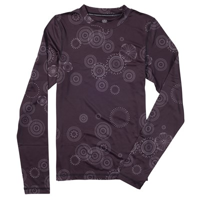 686 Rings Base Layer Top - Women's