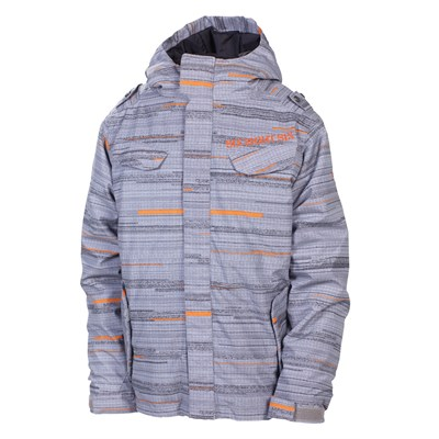 686 Smarty Streak Insulated Jacket - Youth - Boy's