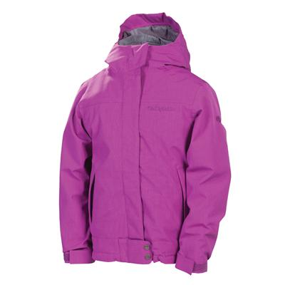 686 Smarty Ginger Insulated Jacket - Youth - Girl's