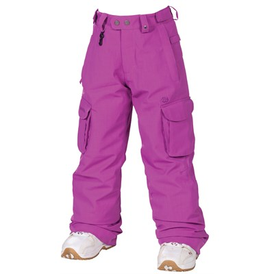 686 Smarty Mandy Insulated Pants - Youth - Girl's