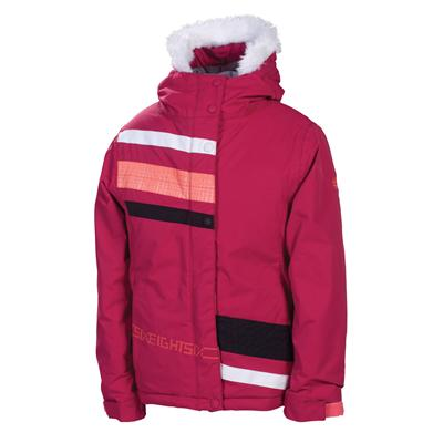 686 Zoe Insulated Jacket - Youth - Girl's