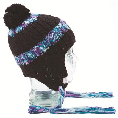 Coal The Sierra Earflap Beanie - Women's
