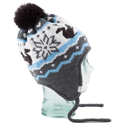 Coal The Heidi Earflap Beanie - Women's