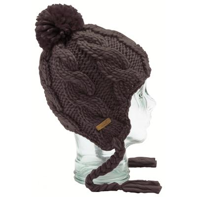 Coal The Rosalita Earflap Beanie - Women's