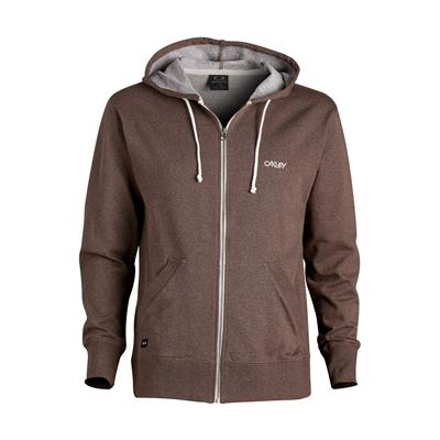 Oakley User Friendly Zip Hoodie