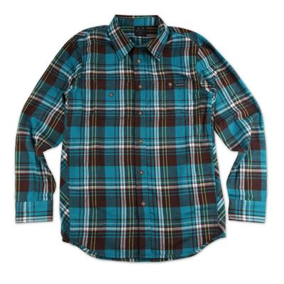 Oakley Pioneer Tech Flannel Shirt