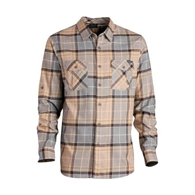 Oakley Risky Ridge Button Down Shirt
