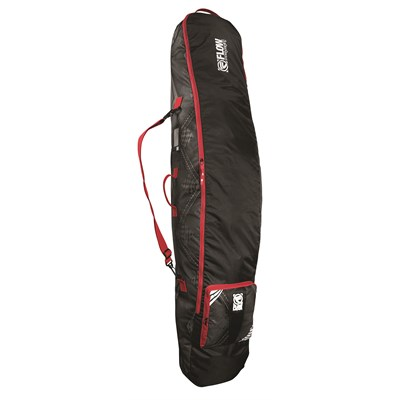 Flow Bullet Proof Snowboard Bag 2013