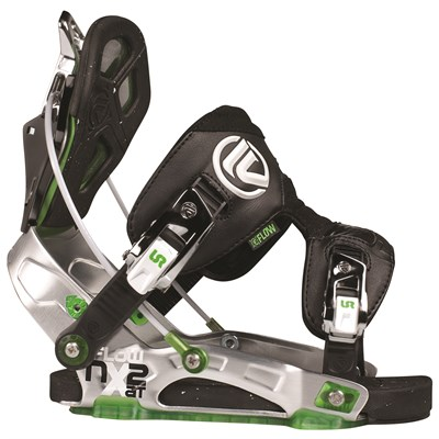 Flow NX2-AT Snowboard Bindings 2013