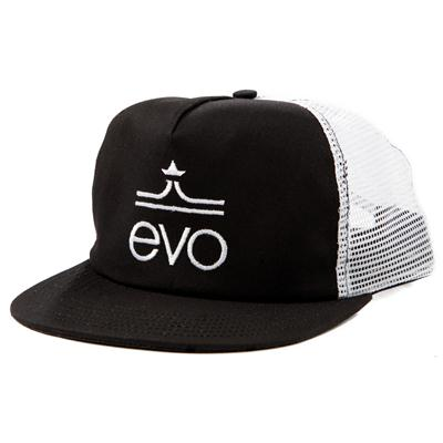 evo Crown Trucker Hat