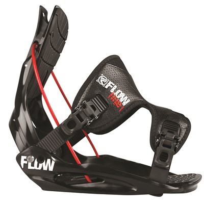 Flow Flite 1 Snowboard Bindings 2013