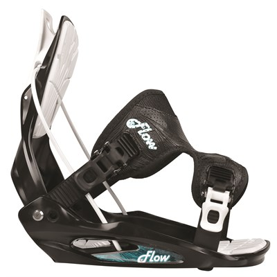 Flow Flite 2 Snowboard Bindings - Women's 2013