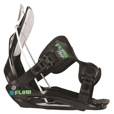 Flow Haylo Snowboard Bindings - Women's 2013
