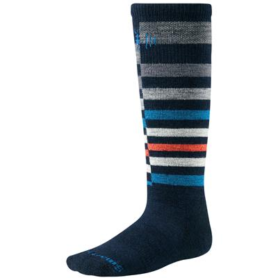Smartwool Wintersport Stripe Socks - Kid's
