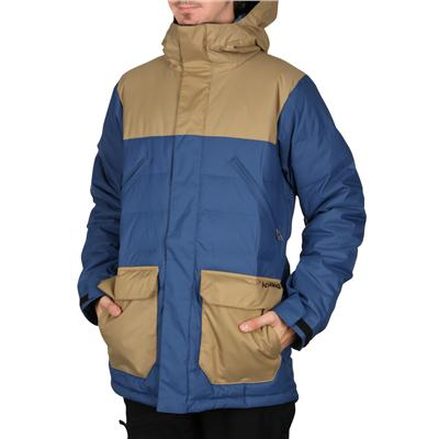 Analog Eastbound Jacket