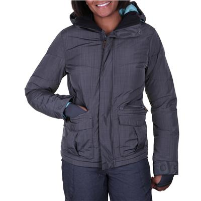 DC Liberty Jacket - Women's