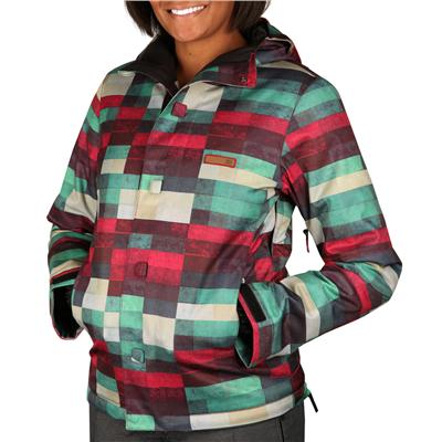DC Data 13 Jacket - Women's