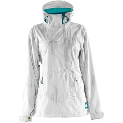 Under Armour UA December Sunlight Anorak Jacket - Women's