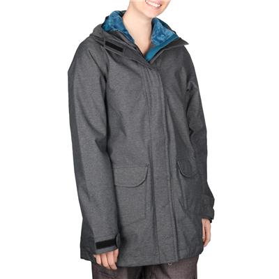Under Armour UA After Forever Shell Jacket - Women's